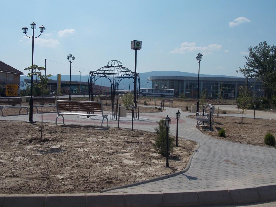 Park Vasilevo
