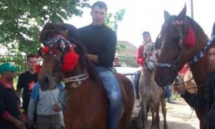 konski trki