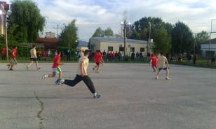 турнир во мал фудбал