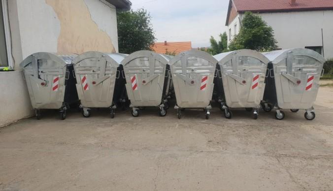 kontenjeri
